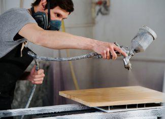 7 Best HVLP Spray Guns for Woodworking