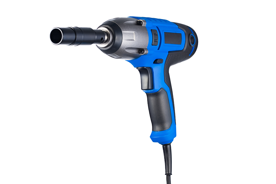 When to Use an Impact Driver?