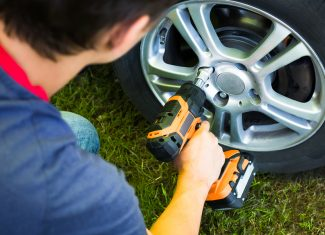 What is an Impact Wrench Used for?