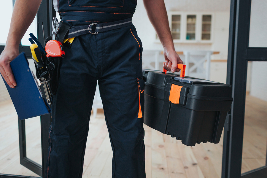 How Much Does a Handyman Make?