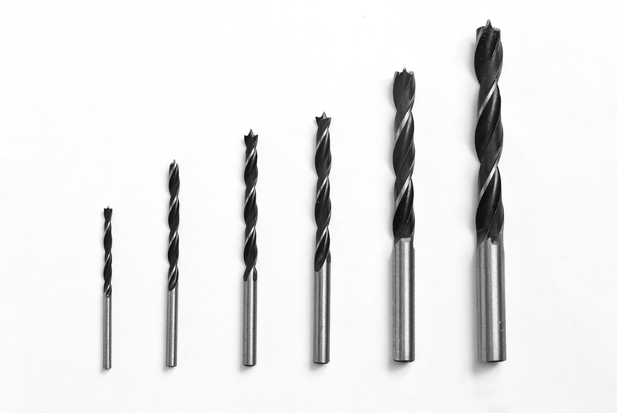 What are the Strongest Drill Bits?