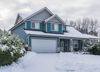 When Should You Remove Snow from Your Roof?