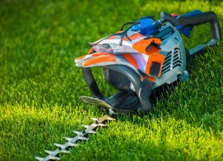5 Best Gas Hedge Trimmers for Home Use