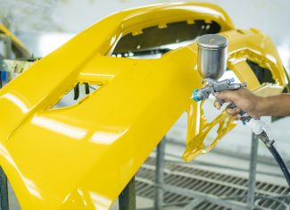 5 Best Air Compressors for Painting Cars