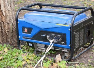 5 Best Portable Diesel Generators