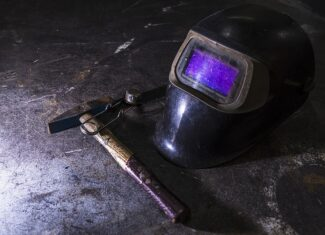 How to Know What Shade Your Welding Helmet is