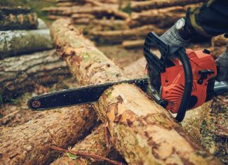 Why Does My Chainsaw Chain Dull So Quickly?