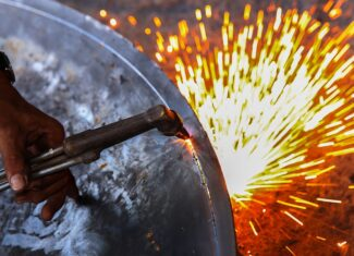 How Hot Can a Plasma Cutter Get?